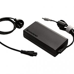 Lenovo ThinkPad 170W AC Adapter - power adapter - 170 Watt