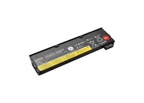 Lenovo ThinkPad Battery 70+ Li-Ion 57 Wh Notebook Battery