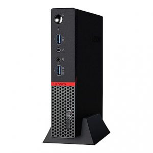 Lenovo ThinkCentre M600 10G9001GUS Desktop Computer