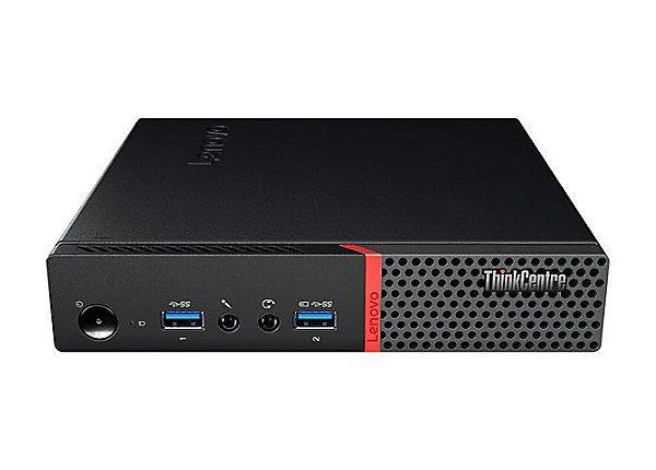 Lenovo ThinkCentre M715q 10M30009US Desktop Computer