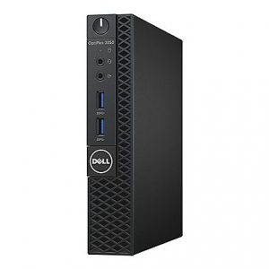 Dell OptiPlex 3000 3050 Desktop Computer Micro PC