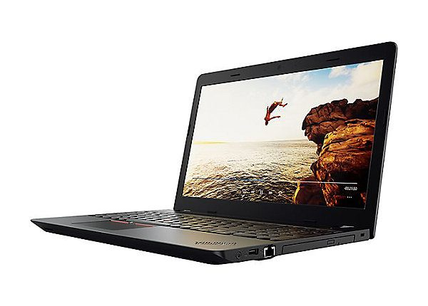 "Lenovo ThinkPad E570 20H500A9US 15.6"" LCD Notebook"
