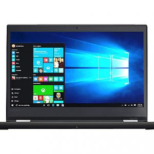 "Lenovo ThinkPad Yoga 370 20JH002FUS 13.3"" Touchscreen LCD 2 in 1 Notebook"
