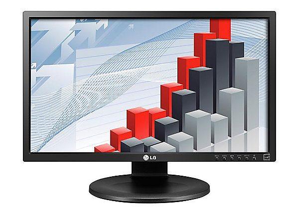 "LG 24MB35PY-B 24"" LED LCD Monitor"