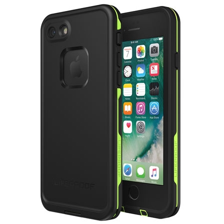 on sale a87dd 6191a LifeProof - fre Case iPhone 8/7 in Night Lite