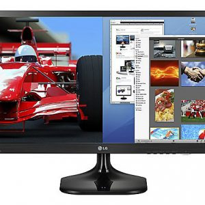 "LG 27MC37HQ-B 27"" LED LCD Monitor"
