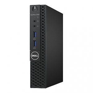 Dell OptiPlex 3050 Desktop Computer Micro PC