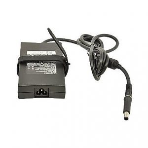 Dell3-Prong ACAdapter-180-Watt with 6 ftPowerCord, Mobile Precision M4700