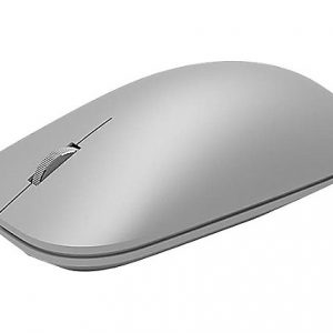 Microsoft Surface Wireless Mouse - Gray