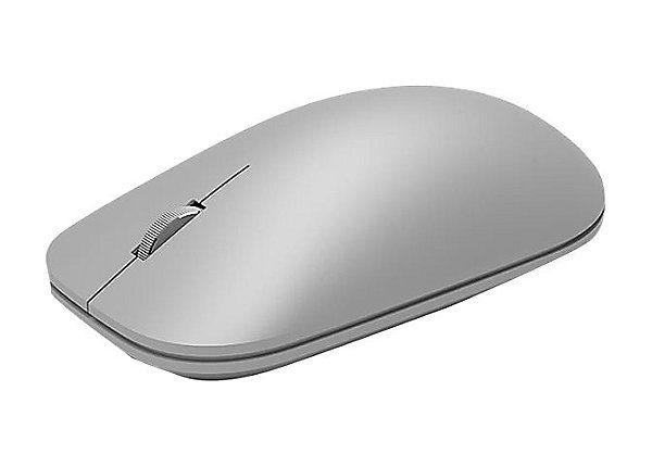 Microsoft Surface Wireless Mouse - Gray