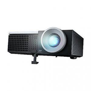 Dell 4320 - DLP projector - portable - LAN