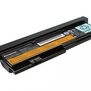 Lenovo - notebook battery - Li-Ion - 7800 mAh