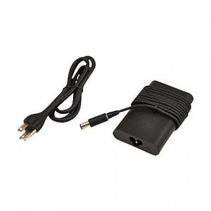 Dell45-Watt 3-Prong ACAdapterwith 3-ft USPowerCord
