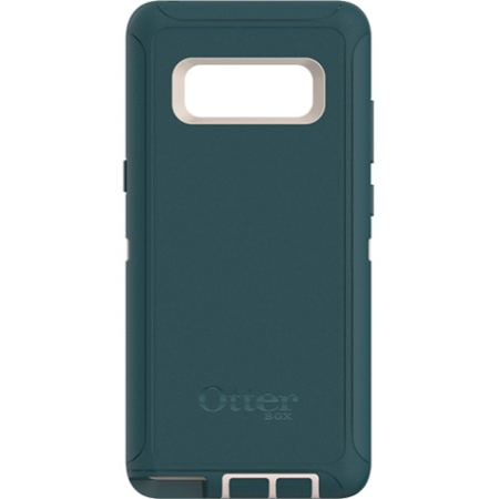 finest selection 568d0 8a48d OtterBox - Defender Case for Samsung Note 8 in Big Sur