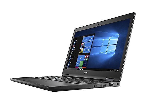 "Dell Latitude 15 5000 5580 15.6"" LCD Notebook"