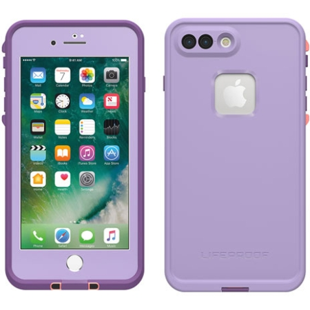low priced e8631 e62f0 LifeProof - fre Case iPhone 8/7 Plus in Chakra