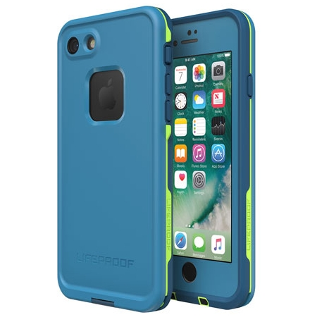 on sale 905a3 94f7a LifeProof - fre Case for Pixel 2 in Night Lite