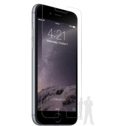 BodyGuardz Pure Glass ScreenGuardz iPhone 6/6s Plus