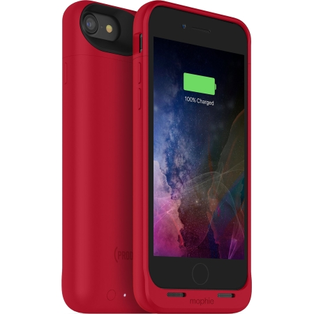 Mophie Juice Pack Air for iPhone 7/8 in Red