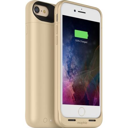 Mophie Juice Pack Air iPhone 7/8 2525 mAh in Gold