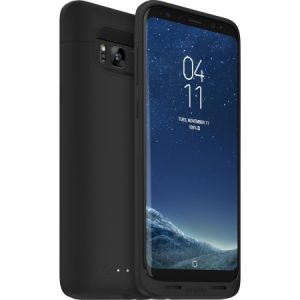 Mophie Juice Pack for Samsung Galaxy S8  3300mAh in Black