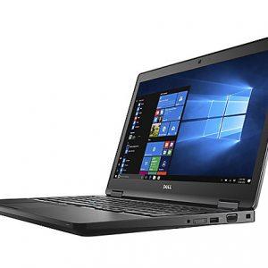 "Dell Latitude 15 5000 5580 15.6"" LCD Notebook"