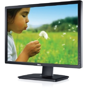 "Dell UltraSharp U2412M 24"" LED LCD Monitor"