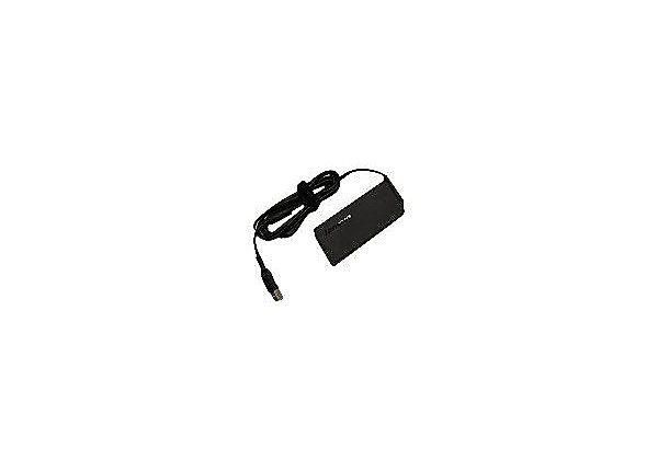 Lenovo 45W AC Adapter - power adapter - 45 Watt
