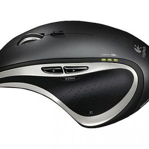 Logitech Performance MX USB Wireless Mouse