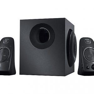 Logitech Z623 2.1-Channel Speaker System
