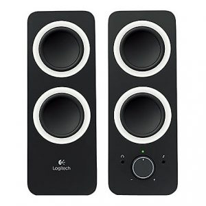 Logitech Z200 2.0-Channel Speaker System for PC