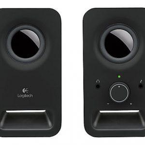 Logitech Z150 2.0-Channel Speaker System for PC