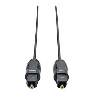 2M Toslink Thin Digital Audio Cable M/M