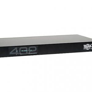 32-Port Cat5 1URM IP KVM 4+1 w/ Dongles