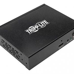 4-PORT 4K 3D HDMI SPLITTER HDCP 2.2