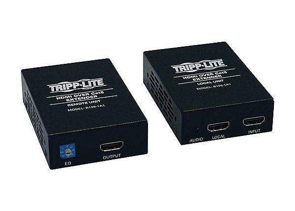 HDMI Over Cat5/6 Active Extender Box A/V