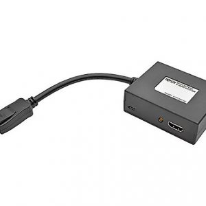 2-Port DisplayPort to HDMI Splitter TAA