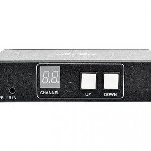 IR Control Over IP Receiver 1080p 60Hz