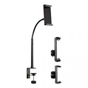 Tablet / Phone Desk Clamp Mount 3.5-10in
