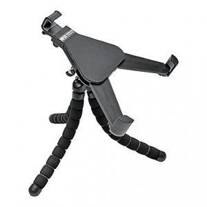 Tablet Desk Mount Flexible Stand 8-10in