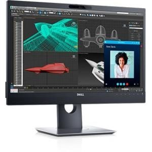 Dell 24 Monitor for Video-Conferencing