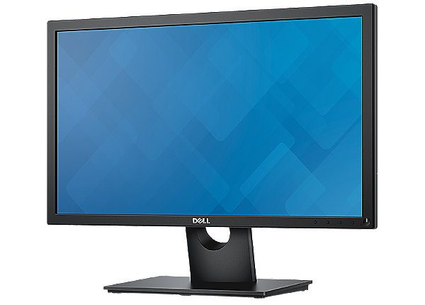 "Dell E2216h - LED monitor - Full HD (1080p) - 22"""