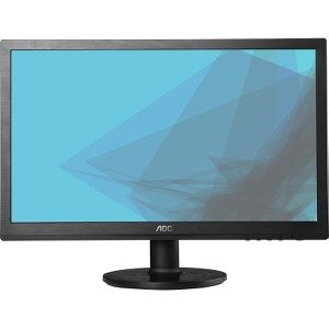 "AOC e2260Swdn 22"" LED LCD Monitor"