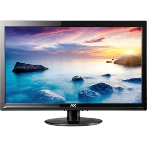 """AOC e2425Swd 24"""" LED LCD Monitor"""