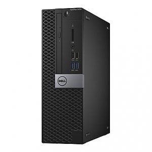 Dell OptiPlex 5050 Desktop Computer Small Form Factor PC