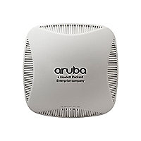 Aruba AP-225 IEEE 802.11ac 1.90 Gbit/s Wireless Access Point - 5 GHz, 2.40 GHz - 3 x Antenna(s) - 3 x Internal Antenna(s) - MIMO Technology - Beamforming Technology - 2 x Network (RJ-45) - USB - Wall Mountable, Ceiling Mountable