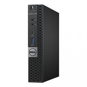 Dell OptiPlex 7050 Desktop Computer Micro PC