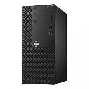 Dell OptiPlex 3000 3050 Desktop Computer Mini Tower PC