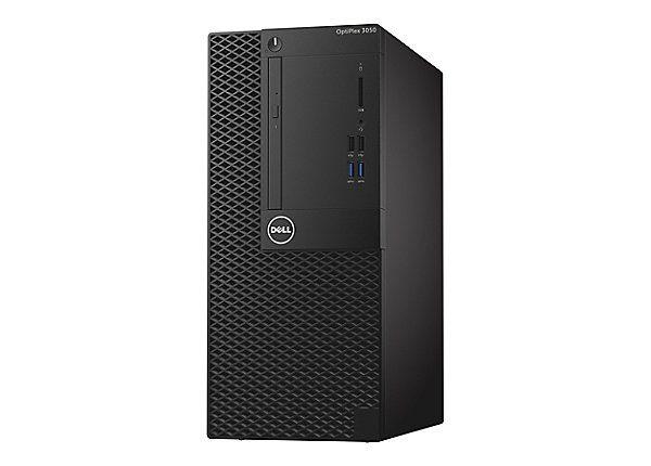 Dell OptiPlex 3000 3050 Desktop Computer Mini Tower PC