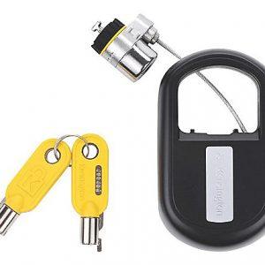 Kensington Microsaver Retractable - security cable lock